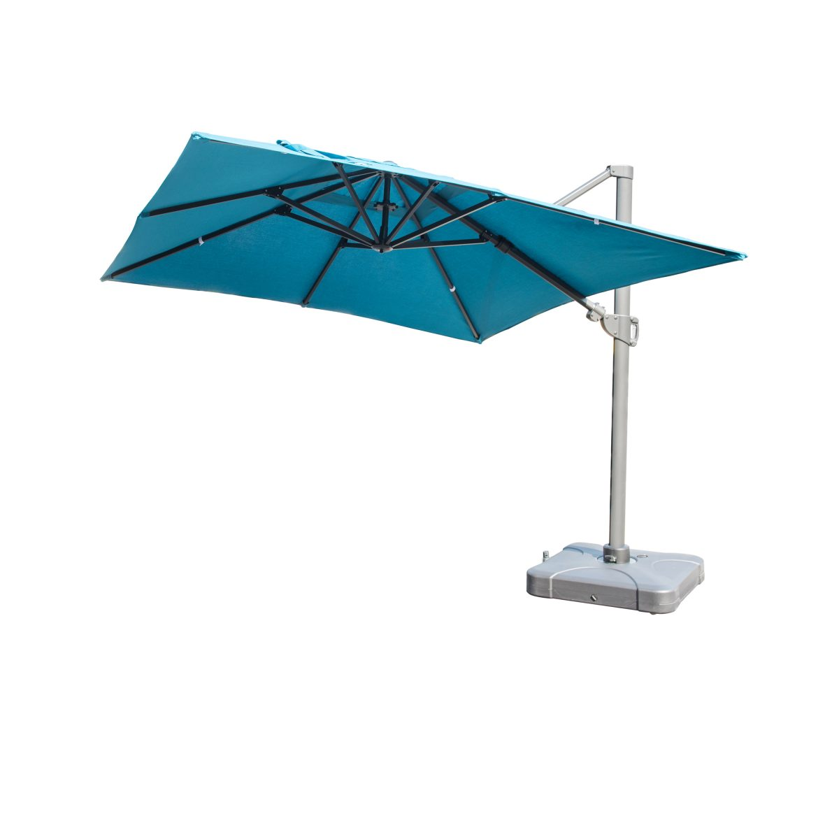Sirio Niko Peacock Square Resort Umbrella Starsong