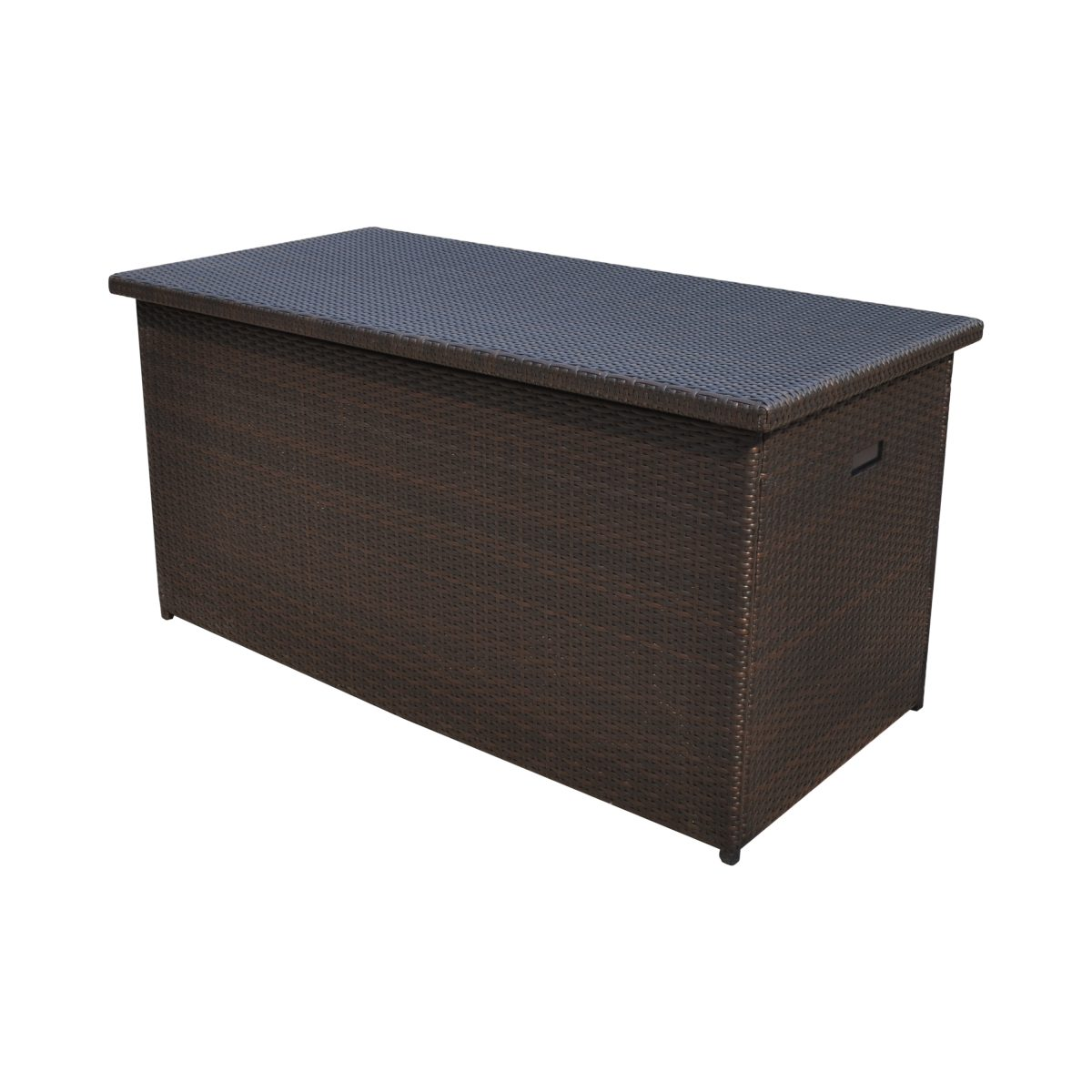 Sirio Brown Color Patio Storage Box