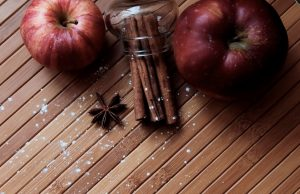 autumn aromas