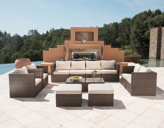 The Starsong Corvus Collection Premier Patio Furniture