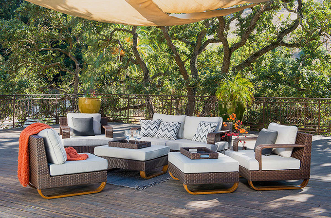 Outdoor Patio Furniture Buying Guide - Starsong
