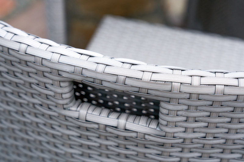 Outdoor Patio Furniture Buying Guide - Wicker