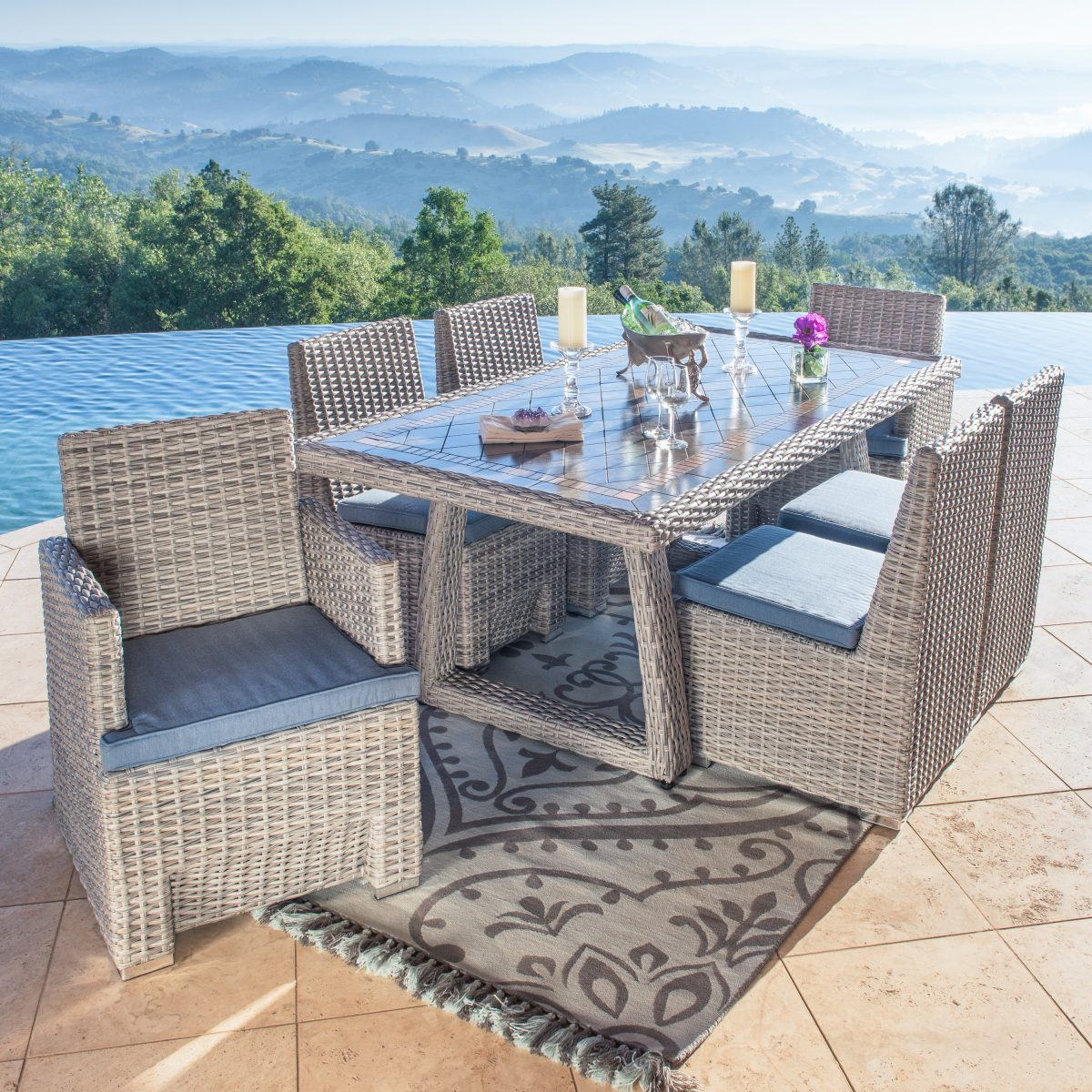 best outdoor dining set